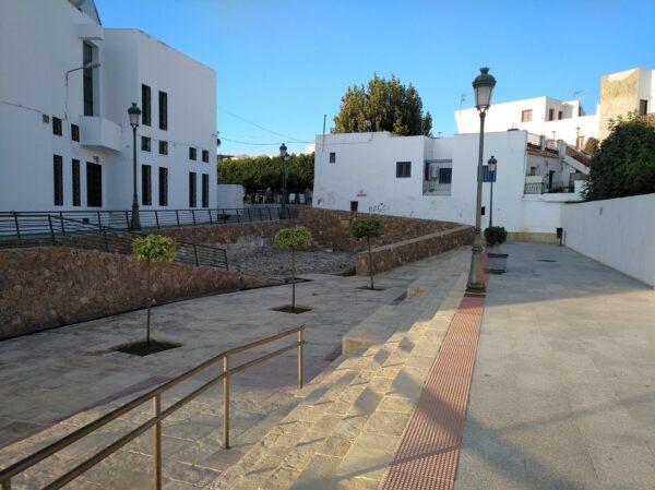 Plaza de Turre