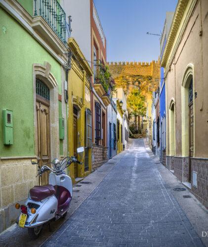 Medina de Almería