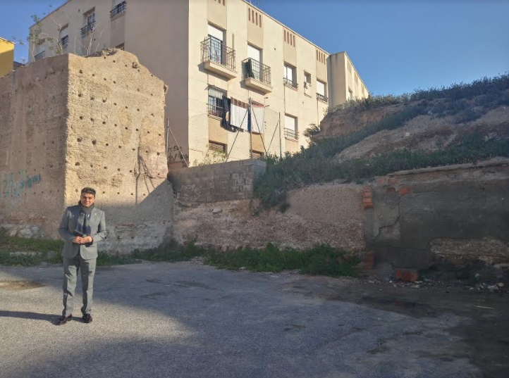 Foto de archivo de Miguel Cazorla en Pescadería.