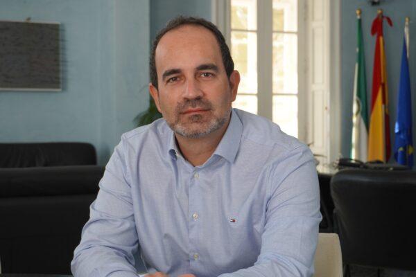 Jose Luis Amerigo Fernandez