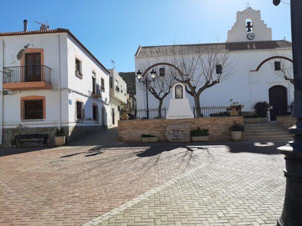 Plaza de Ocaña