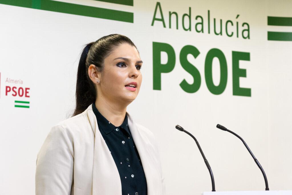 Foto PSOE Archivo Noemí Cruz Martínez