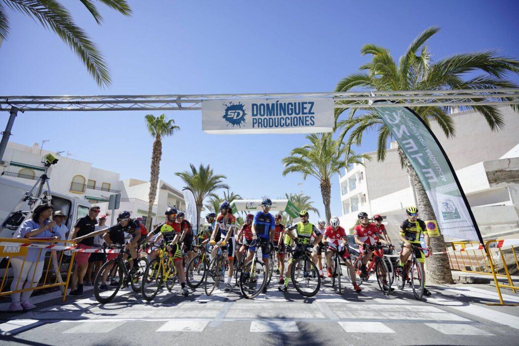 Ciclismo en Carboneras