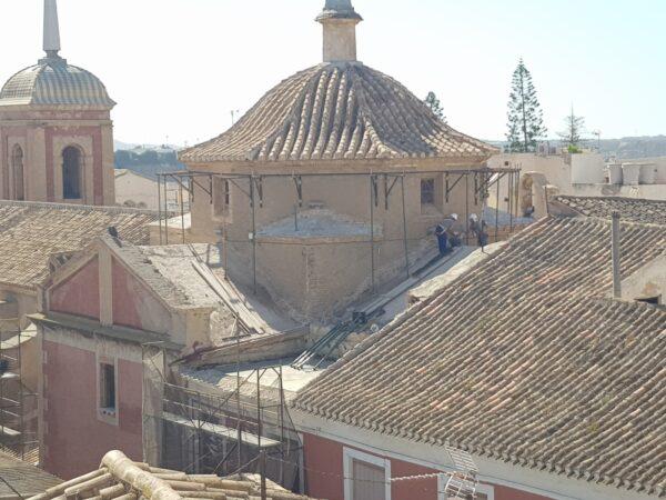Iglesia Nuestra Señora de la Encarnación, de Cuevas del Almanzora.