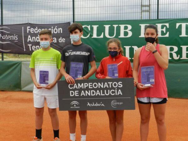 Campeonato de Andalucía infantil