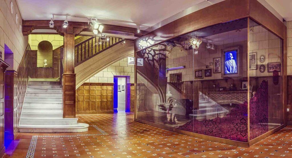Casa del Cine Almería