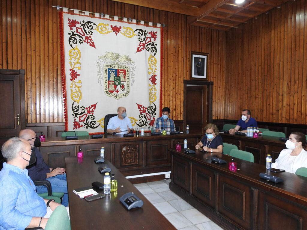 Comisión Centro Histórico