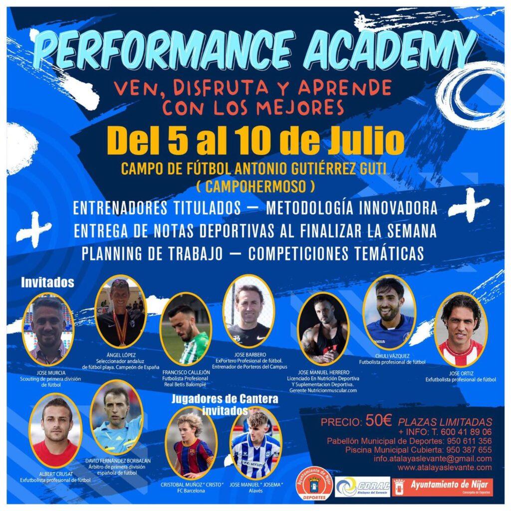 Performance Academy