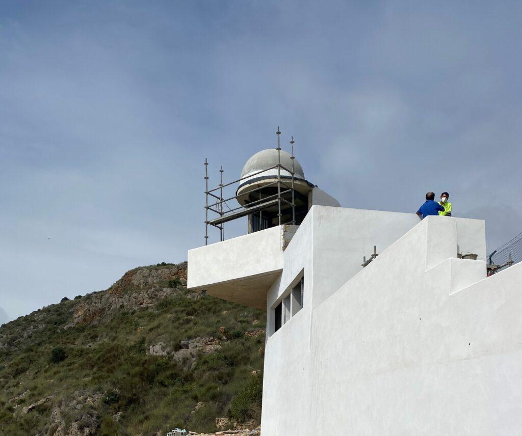 Faro de Mojácar