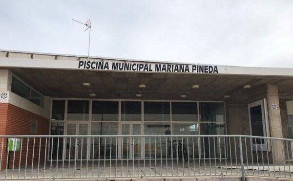 Piscina municipal de Vera