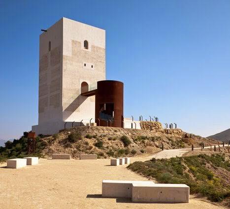 Castillo de Huércal Overa