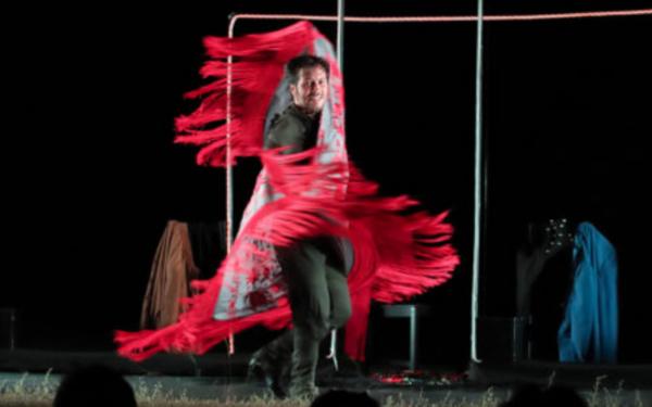 Festival Flamenco Almería