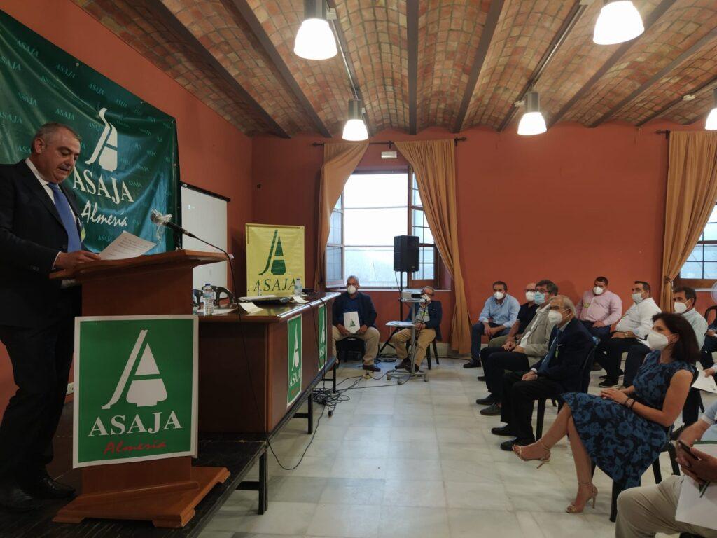 Asamblea de Asaja
