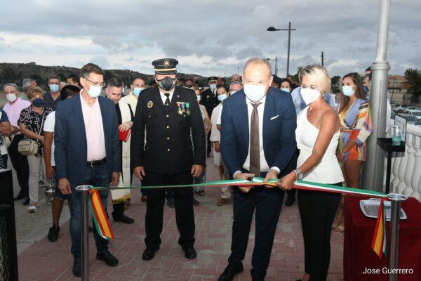 inauguracion jefatura policia local (2)