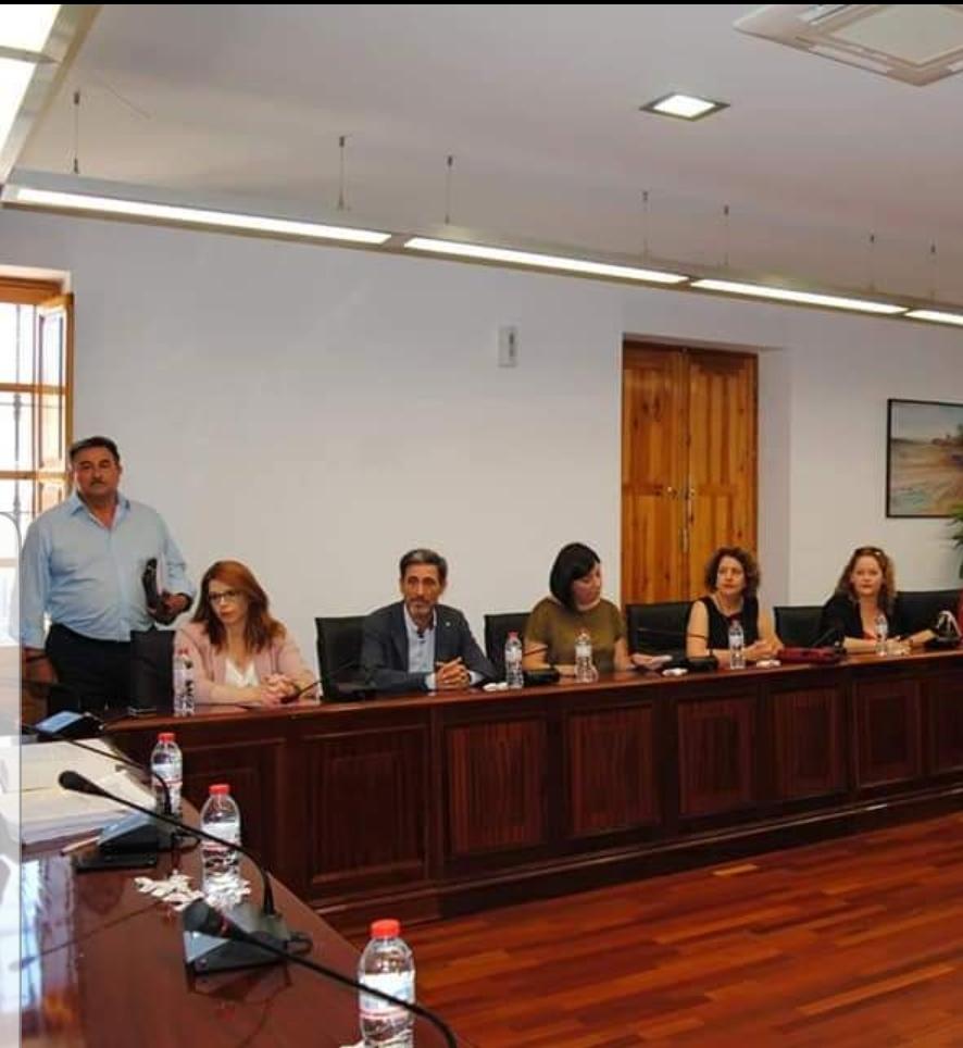 Grupo Municipal Socialista de Huércal de Almería
