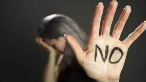 No a la violencia sexual