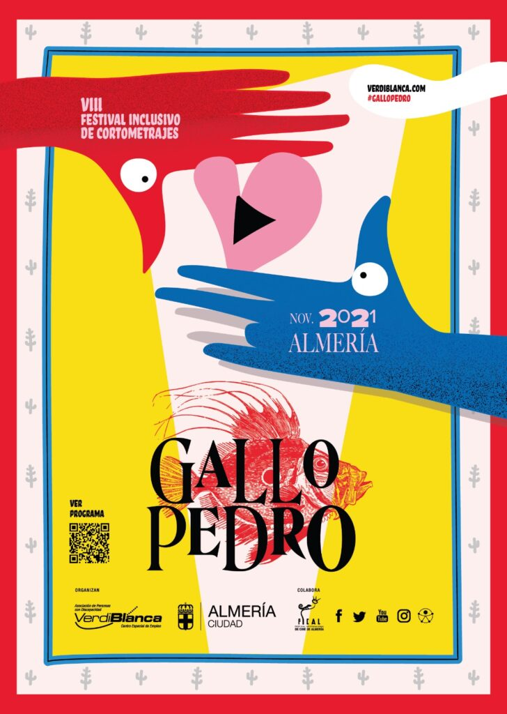 Concurso Gallo Pedro