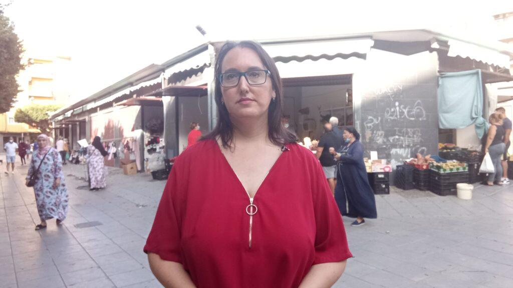 Lidia Compadre